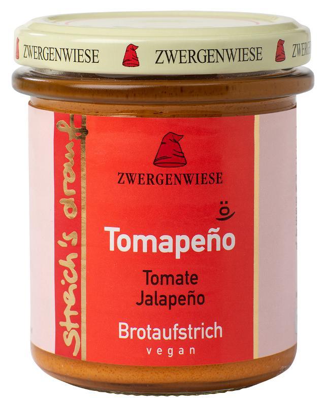Streich s drauf Tomapeno von Zwergenwiese