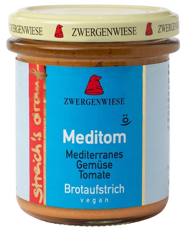 Streich s drauf Meditom von Zwergenwiese