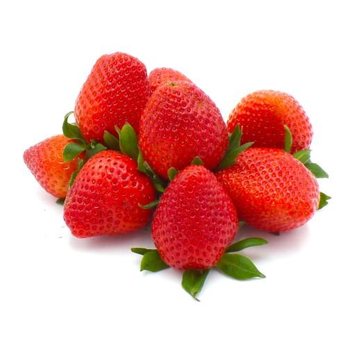 Erdbeeren, 250g von Querdel