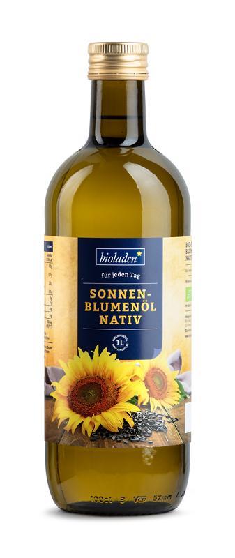 Olivenöl, nativ extra von biovenue
