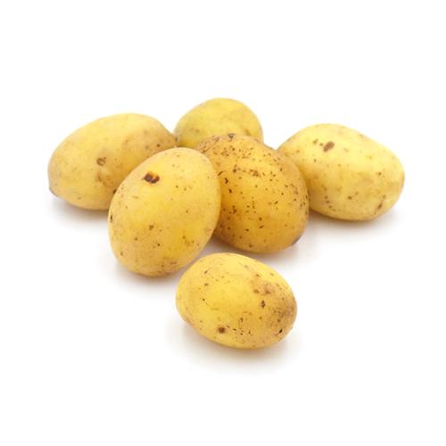 Drillinge/Schmorkartoffeln von Haus Holte