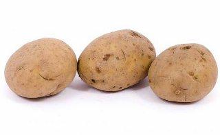 Back/Ofenkartoffeln