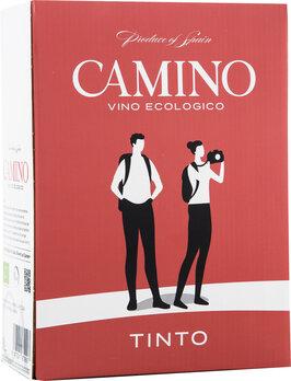 Bag in Box Camino Tinto - Viel Frucht und wenig Gerbstoffe zeichnen diesen Wein zu einem guten Preis-Leistungsverhältnis aus.