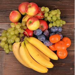 Bürokiste Obst