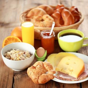 Frühstückskiste