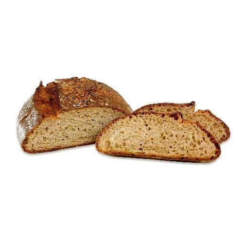 Sommer-Hanf Brot 500g