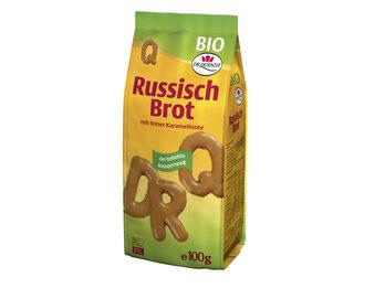 Russisch Brot 100g