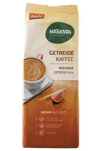 Getreidekaffee, Instant, Nachfüllbeutel 200g