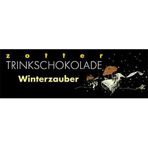 Trink-Schokolade Winterzauber