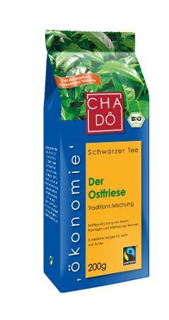 Ostfriesen Tee Blatt 250g