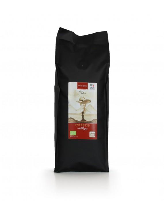Espresso Nicaragua, 1kg