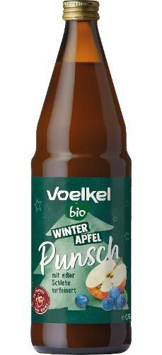 Heißer Winterapfel 0,7l