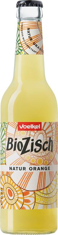 BioZisch Orange 12*0,33Ltr