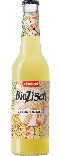BioZisch Orange 12*0,33Ltr