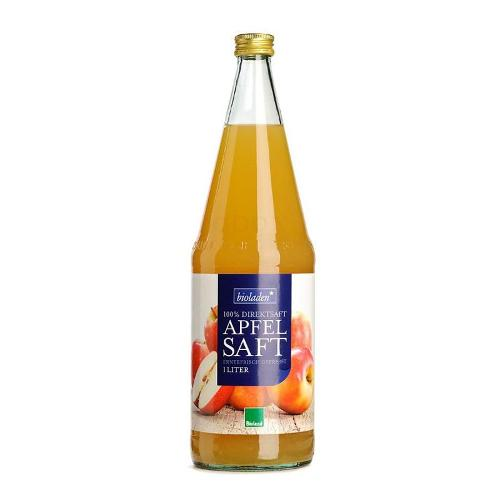 b*Apfelsaft, naturtrüb  6*1L