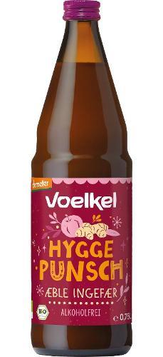 Hygge Punsch Apfel Ingwer 0,75l