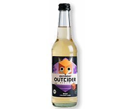 OUTCider wild  0,33Ltr