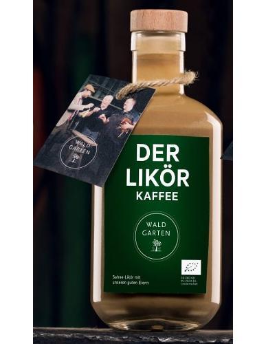 Der Likör Kaffee 0,5L