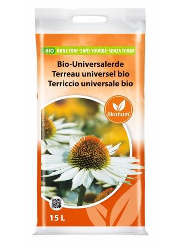 Bio Universalerde  15Ltr