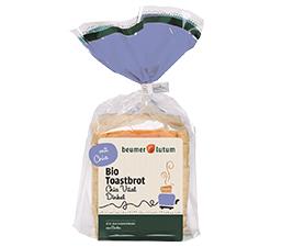 Chia Vital Toast B&L, 250g