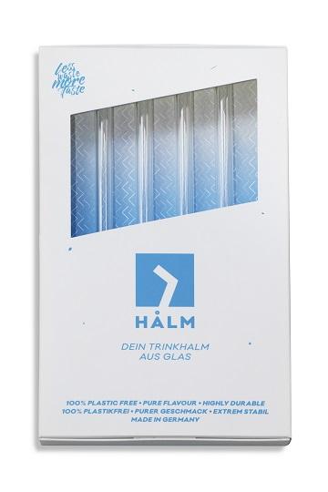 HALM 4x 20cm (gerade)