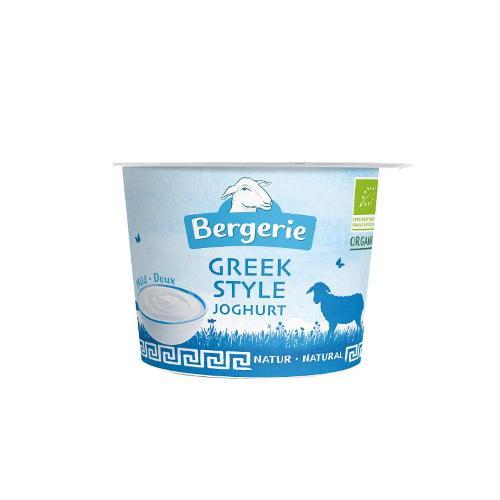 Schafjoghurt nach griech. Art 10% Fett 250g