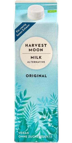 Harvest Moon Milch Alternative 1L