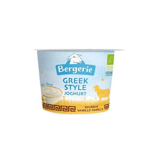 Schafjoghurt Vanille nach griech. Art 10% Fett 250g