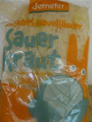 Sauerkraut, 500 g