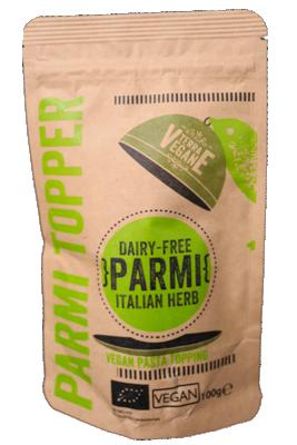 Parmesan-Alternative