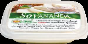 Soyananda Rahm-Frischkäse 140g