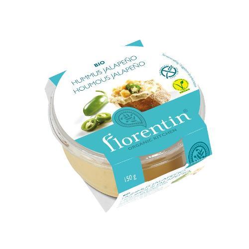 Hummus Jalapeno