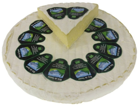 Brie France