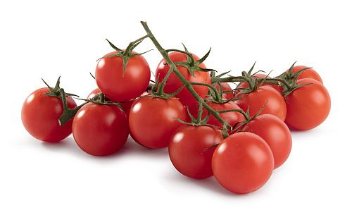 Cherry - Strauchtomaten