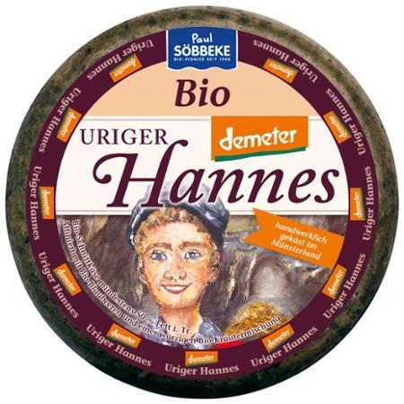 Uriger Hannes 50%, Demeter