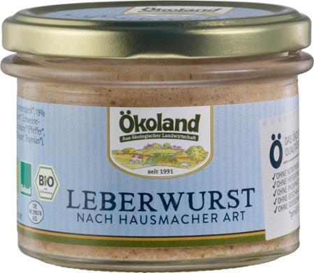 Gourmet Leberwurst