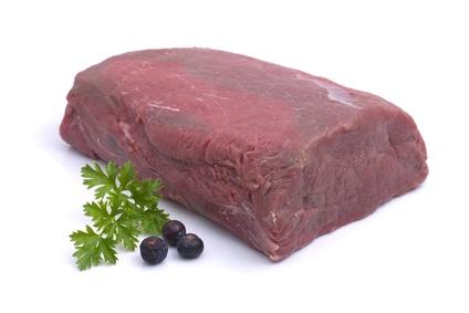 Hirschbraten  ca. 1,5 - 2,5 kg