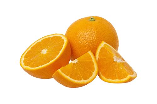 Saft - Orangen