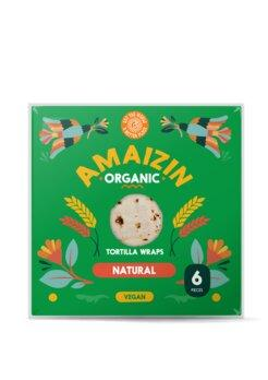 Tortilla Wraps 6 Stück 240g