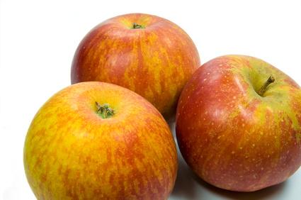 Apfel Pirouette