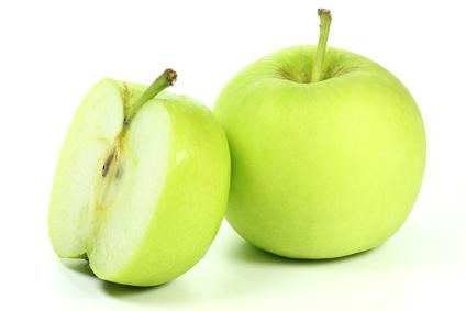 Apfel - Gold Rush