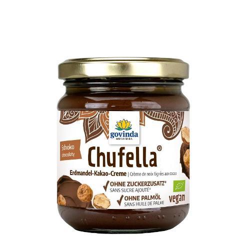 Chufella Erdmandel Choco Creme