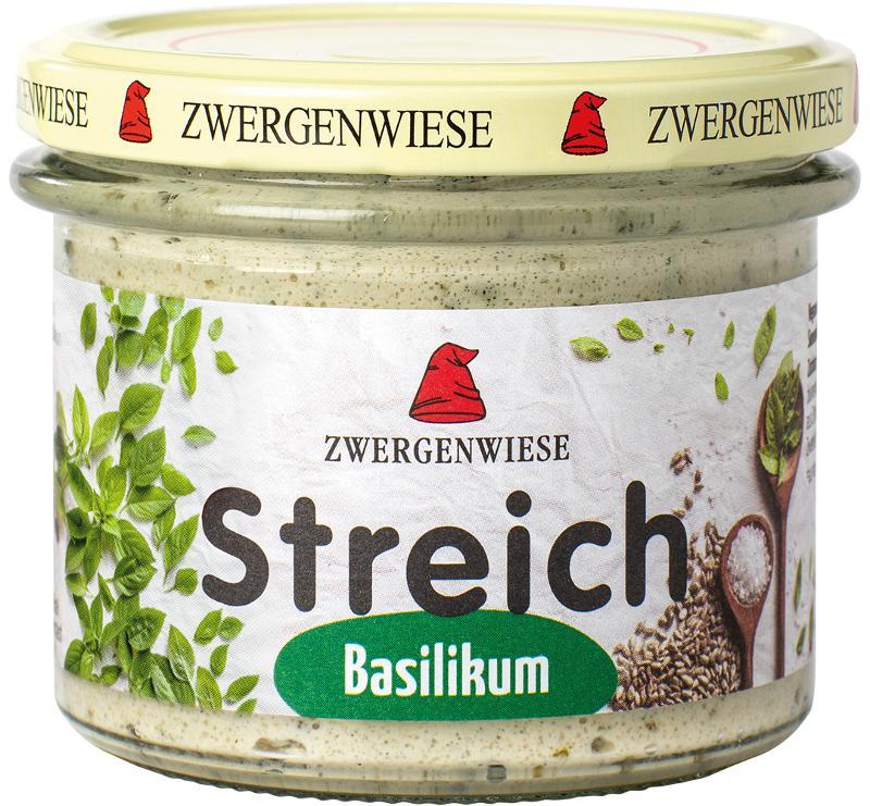 Basilikum Streich  180g