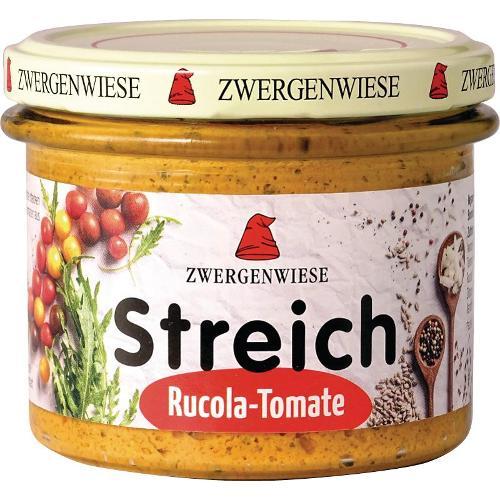 Rucola Tomaten Streich 180g