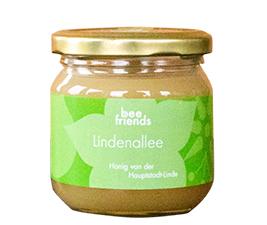 Lindenallee-Honig, 230g