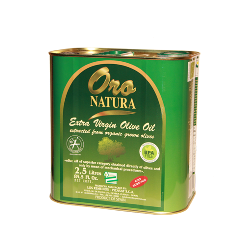 Olivenöl extra nativ 2,5l
