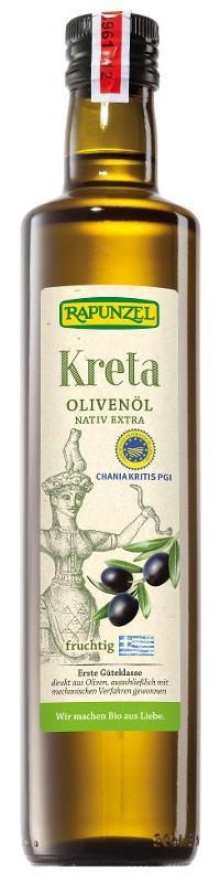 Olivenöl Kreta P.G.I.