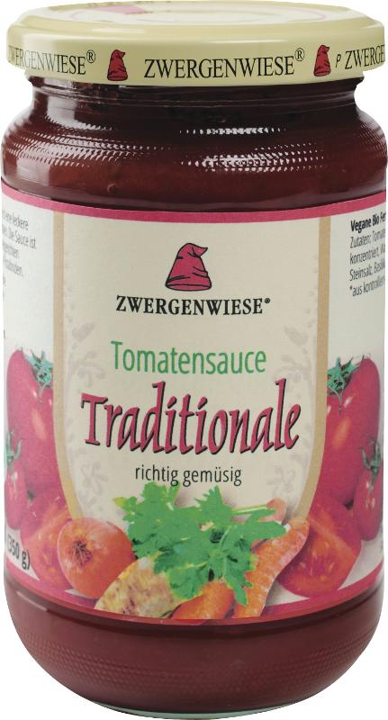 Tomatensauce Traditionale