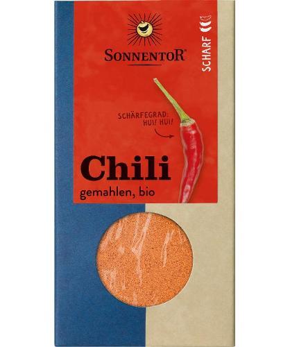 Chili gemahlen 40g