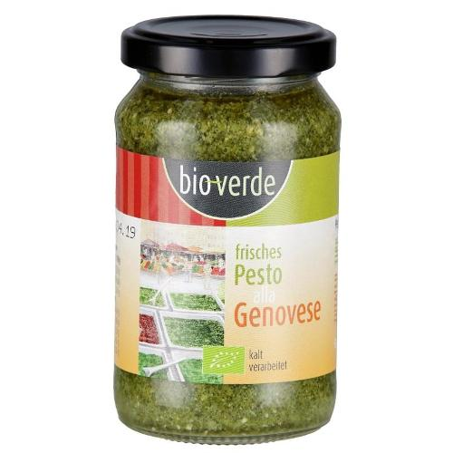 Frisches Pesto Genovese 165g